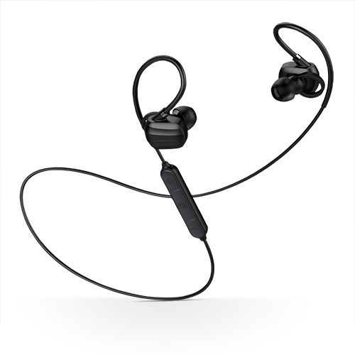 GGMM Bluetooth Sport Earphone, Svart